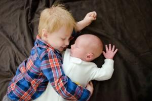 newborn photography Glasgow