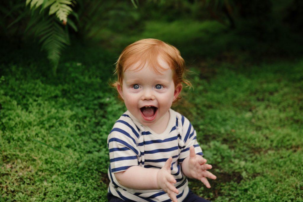 glasgow baby photographer