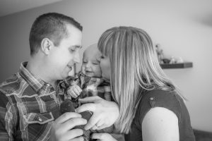 Natural Family Photography Glasgow Scotland