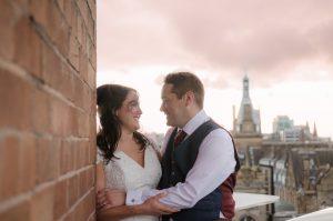 natural wedding photography scotland