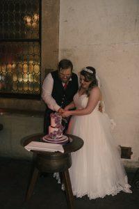 urban wedding photography glasgow scotland