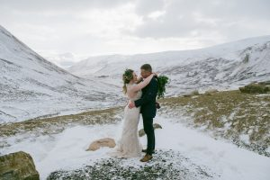 documentary wedding photographer scotland