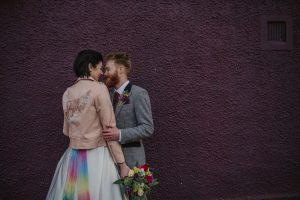urban wedding photographer scotland