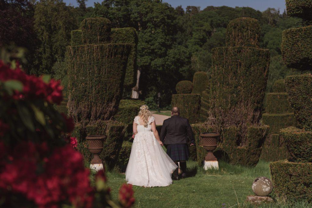 Documentary Wedding Photographer Scotland