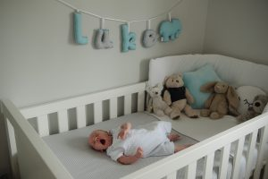 lifestyle newborn photographer glasgow scotland